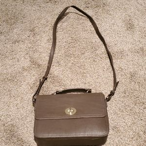 3/$25 Forever 21 Brown Purse